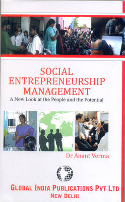 Social Entrepreneurship Management: a New Look at the People and the Potential