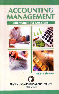 Accounting Management: Information for Decisions