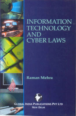 Information Technology and Cyber Laws