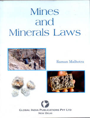 Mines and Minerals Laws