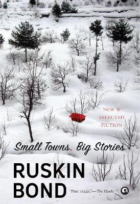 Small Towns, Big Stories