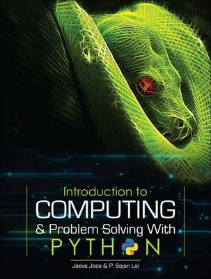 Introduction to Computating & Problem Solving Through Python