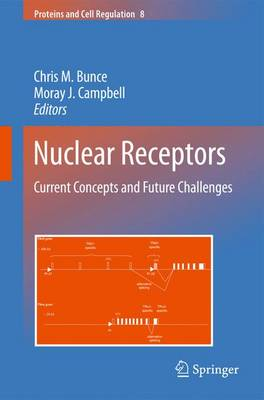 Nuclear Receptors: Current Concepts and Future Challenges
