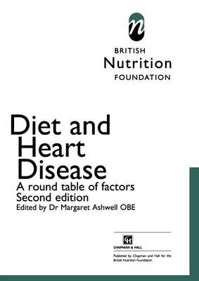 Diet and Heart Disease: A round table of factors
