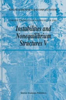 Instabilities and Nonequilibrium Structures V