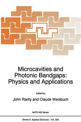Microcavities and Photonic Bandgaps: Physics and Applications