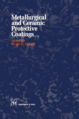 Metallurgical and Ceramic Protective Coatings