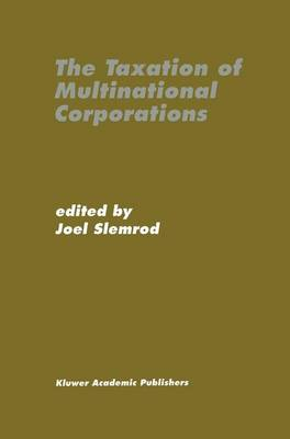 The Taxation of Multinational Corporations
