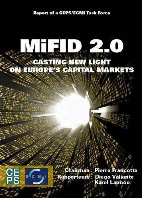 MiFID 2.0: Casting New Light on Europe's Capital Markets