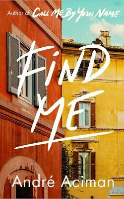 Signed Edition - Find Me