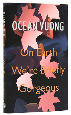On Earth We're Briefly Gorgeous: Book of the Year Edition - signed, numbered exclusive