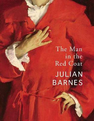 Signed Edition - The Man in the Red Coat