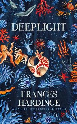 Signed First Edition - Deeplight