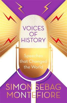Signed Edition - Voices of History: Speeches that Changed the World