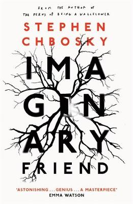 Signed Edition - Imaginary Friend