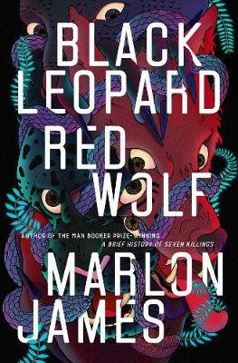 Signed Edition - Black Leopard, Red Wolf: Dark Star Trilogy 1