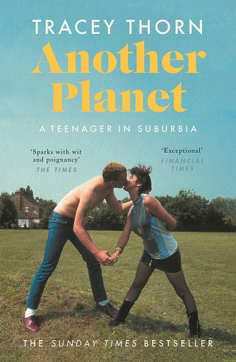Signed Edition - Another Planet: A Teenager in Suburbia