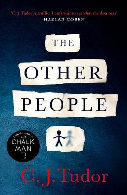 Signed First Edition - The Other People