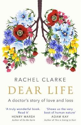 Signed Edition - Dear Life