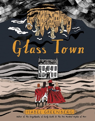 Signed Edition - Glass Town