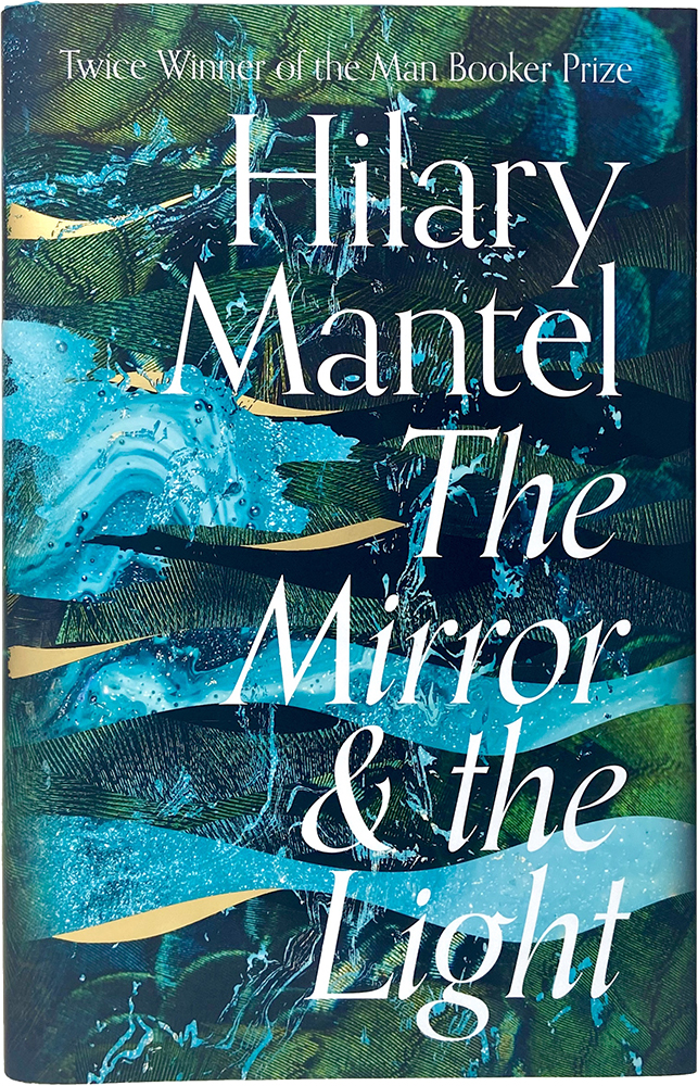 The Mirror and the Light (Pre Order Draw)