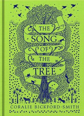 Signed First Edition - The Song of the Tree