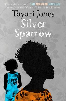 Signed First Edition - Silver Sparrow