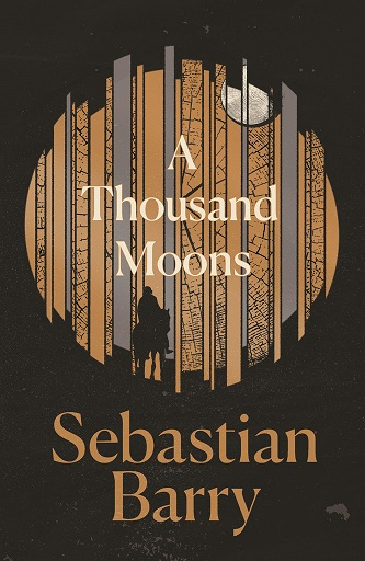 Signed First Edition - A Thousand Moons