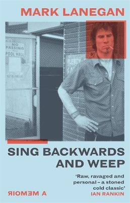 Signed Edition - Sing Backwards and Weep