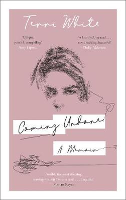 Signed Bookplate Edition - Coming Undone: A Memoir