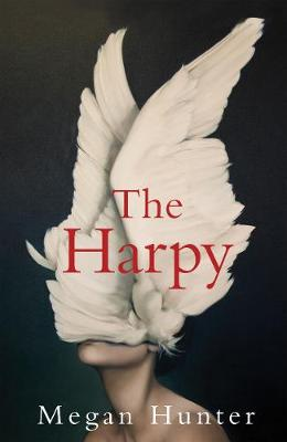 Signed First Edition - The Harpy
