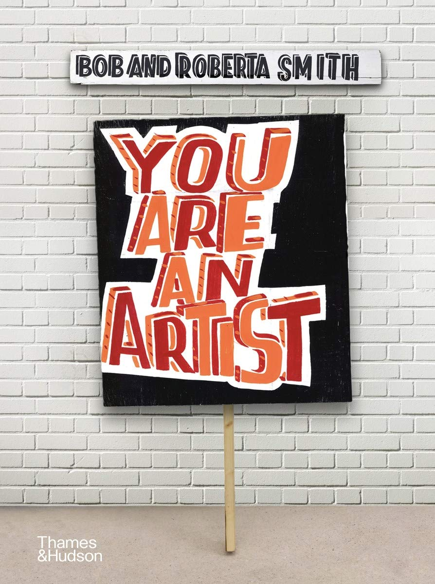 Signed Edition - You Are An Artist