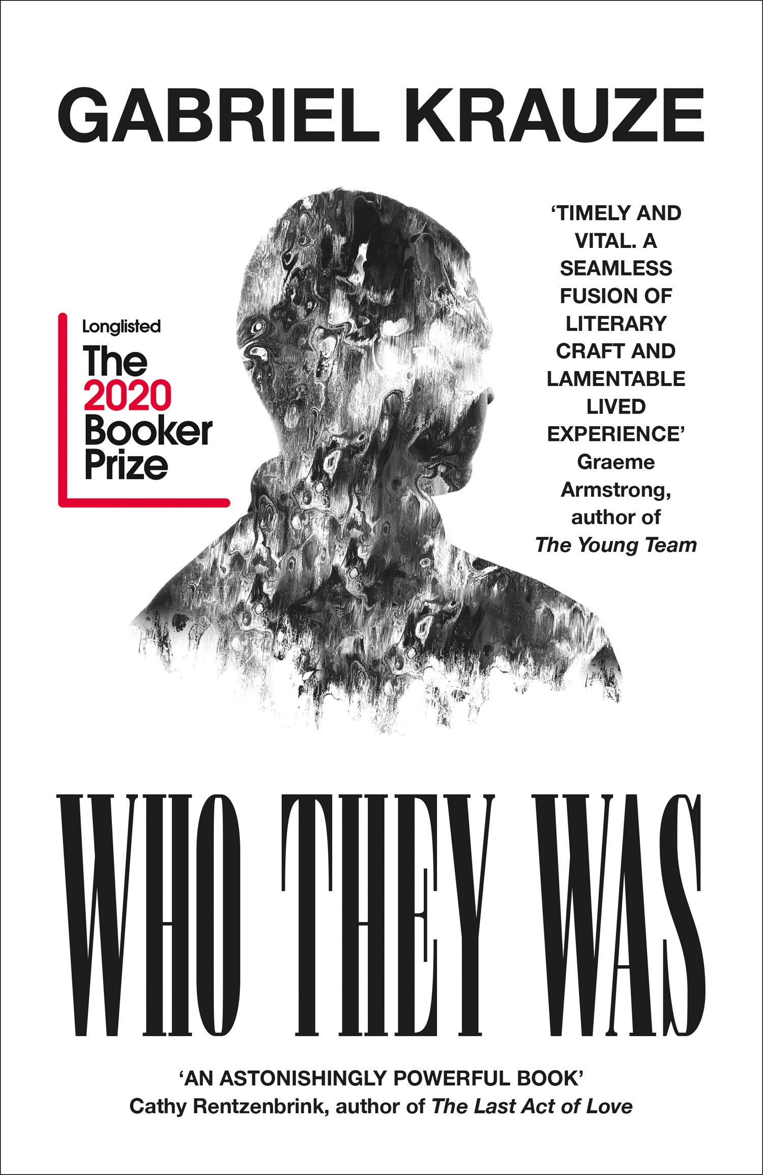 Signed Bookplate Edition - Who They Was