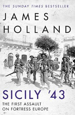 Signed Exclusive Edition - Sicily '43