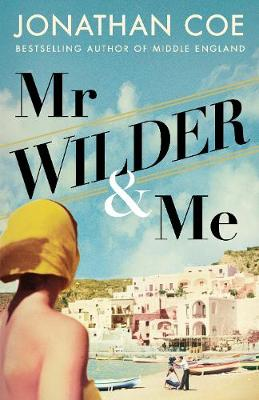 Signed First Edition - Mr Wilder and Me
