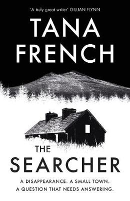 Signed First Edition - The Searcher