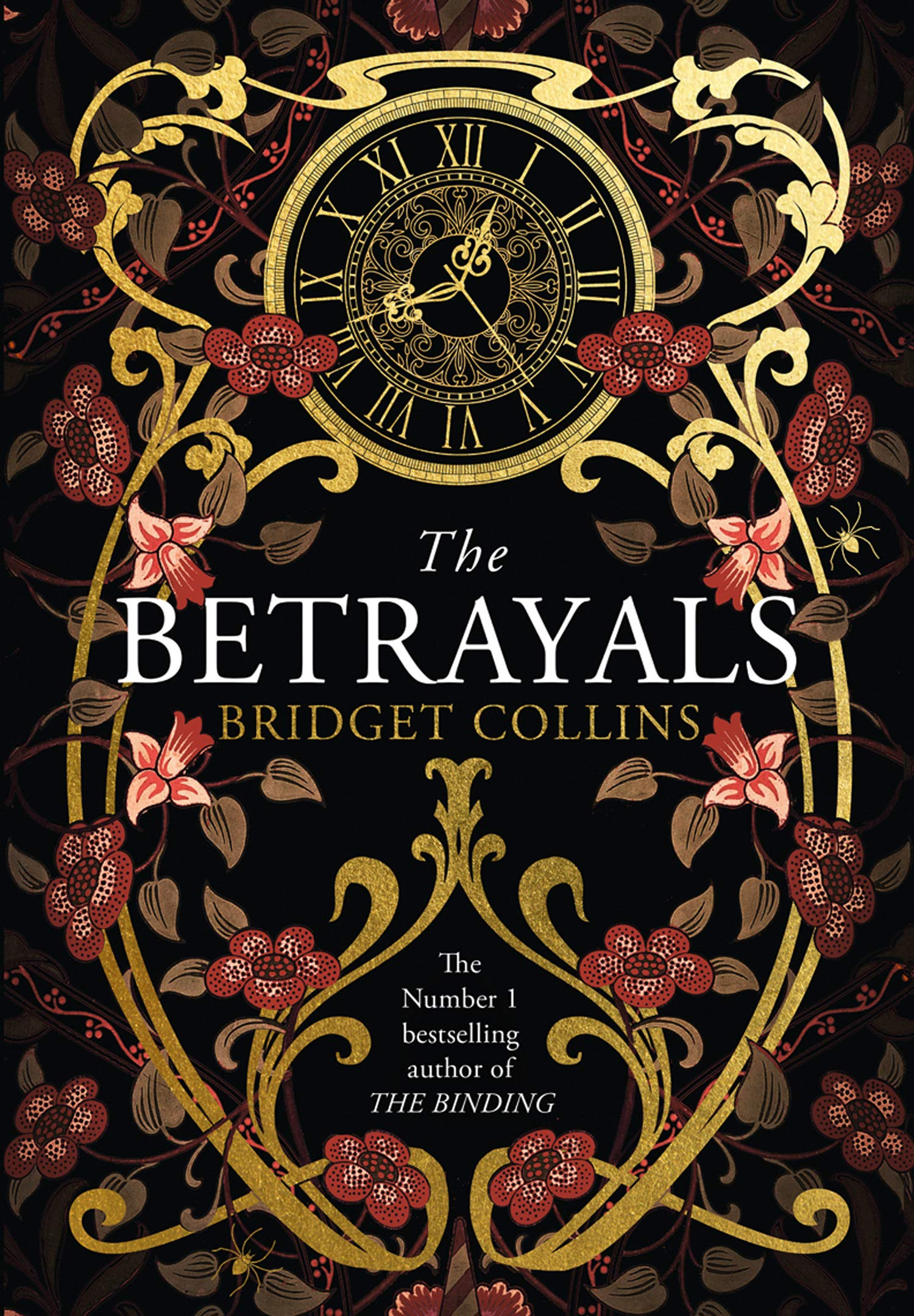 Signed Exclusive Edition - The Betrayals