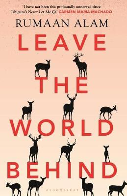 Signed Bookplate Edition - Leave the World Behind