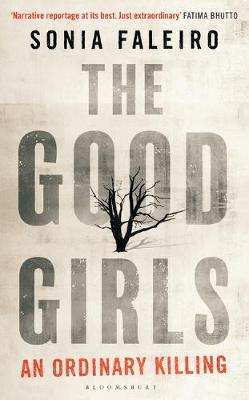 Signed Bookplate Edition - The Good Girls