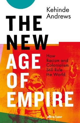 Signed Edition -The New Age of Empire