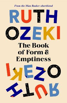 Signed Edition - The Book of Form and Emptiness