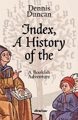 Signed First Edition - Index, A History of the