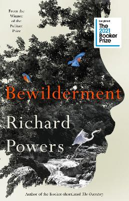 Signed Edition - Bewilderment