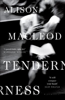 Signed Bookplate Edition - Tenderness