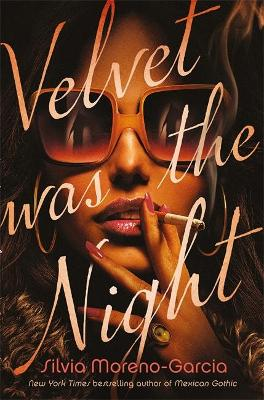 Signed Edition - Velvet Was the Night