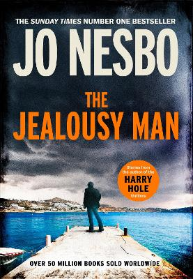 Signed Edition - The Jealousy Man