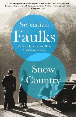 Signed Edition - Snow Country