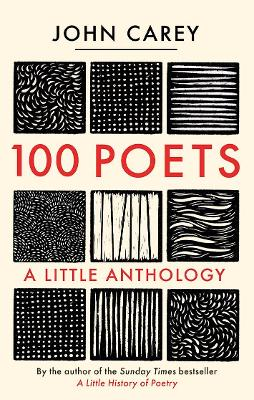 Signed Bookplate Edition - 100 Poets: A Little Anthology