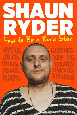 Signed Bookplate Edition - How to Be a Rock Star