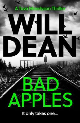 Signed Edition - Bad Apples